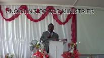 Preaching Pastor Thomas Aronokhale - AOGM April 2017.mp4