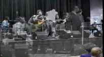 Rev. Charles McLean & The Gospel Flames of Griffin, GA LIVE 2005.flv