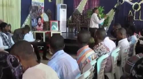 Total Recovery by Rev Dr Aforen Igho Aba Nigeria 2