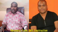 Bishop JJ Gitahi & Mansaimo (Hutia Mundu) - Recovery From Self Destruction.mp4