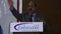 Rev. Dr. Robinson Asghar MHM Lahore Chairman's meeting.mp4