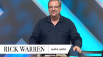 Rick Warren  Depending On God