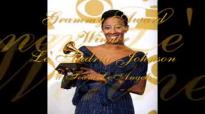 Le'Andria Johnson- I Shall Leap(Full Version).flv