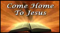 COME HOME TO JESUS_Pastor Max Solbrekken interview with Jay & Nancy Compton Episode #7.flv