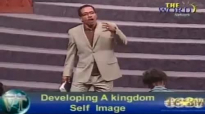 Tony Brazelton, Developing A Self God Image 2014