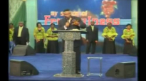 A Night with The King  by Pastor E A Adeboye -  1