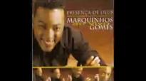 Cd Completo Marquinhos Gomes  Presenca de Deus