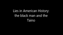 The Black Tribes of the Caribbean _ Black Taino Roots of West Indian, Haiti, Pue.mp4
