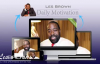 DREAMS _w Les Brown & Ona Brown - March 30, 2015 - Monday Motivation Call.mp4