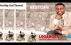 Kool Matope - A Toi La Gloire (Louange Congolaise en français ).mp4