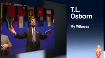 TL Osborn My Witness