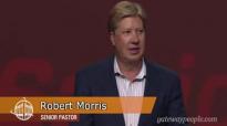 Pastor Robert Morris  Jesus  The Builder