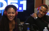 Meagan Good and DeVon Franklin Interview At The Breakfast Club Power 105.1.mp4