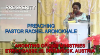 Preaching Pastor Rachel Aronokhale - AOGM PROSPERITY IN SHEKHINAH March 2019.mp4