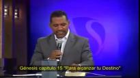 Para alcanzar tu destino 2 Pastor Ruddy Gracias Iglecia Segadores De Vida
