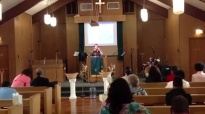 Womens Day Sermon by Minister Kimberly Ray
