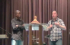 Guest Bishop Daniel Makutsoane - Bridging The Gap Ministry Bryan, Ohio 0357.mp4