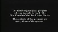 Pastor Gino Jennings Truth of God Broadcast 607-609 Part 1 of 2.flv