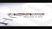 It Is Time Part 1 Pastor Ferguson Faith Dimensions