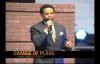 Pastor John HannahChange of Plans