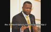Rev. Dr. David Ogbueli_ Covenant Relationship 2.flv
