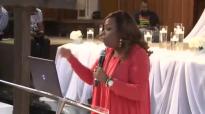 Dr. Cindy Trimm Prays at Pastor John Hannah 12 Hour Prayer.compressed.mp4