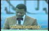 Convention 2013-JESUS Series by Pastor E A Adeboye- RCCG Redemption Camp- Lagos Nigeria 4
