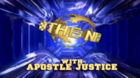 RISING TO THE VICTORIOUS AND FAVORED LIFE (Remix) by Apostle Justice Dlamini.mp4
