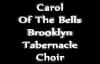 carol of the bells medley  brooklyn tabernacle choir