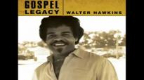 Bishop Walter Hawkins - Goin' Up Yonder.flv