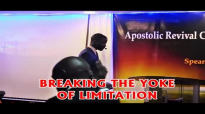DESTROYING THE YOKE OF LIMITATION by Apostle Paul A Williams.mp4