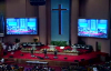 2015-01-06 Almighty God, Father Rev.Young hoon Lee 2015 New Year morning prayer.flv