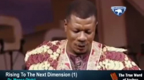 Rising To The Next Dimension # Part 1 # by Dr Mensa Otabil.mp4