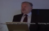 Warum ich als Wissenschaftler der Bibel glaube - mit Prof. Dr. Werner Gitt.flv