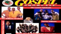 Stay In The Race - Kenton Rogers, Blackberry Records Gospel Showcase.flv