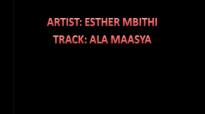 ESTHER MBITHI- BEST TWO NEW KAMBA GOSPEL SONGS.mp4