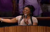 Holy Spirit You Are Welcome Here by Bennita Washington With the Mt Zion Baptist Santuary Choir.flv