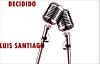 Decidido karaoke cristiano - Luis Santiago.mp4