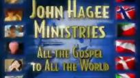 John Hagee  Faith Under Fire Part 2 John Hagee sermons 2014