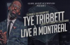 Tye Tribbett Live in montreal.flv