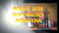 Prophetess Monicah - i am coming out of fire.mp4
