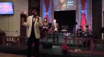 Shawn Chrisagis & Angela Primm sings Only Always.flv