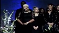 Edwanna Stephens' Celebration - For Every Mountain - Maranda C Willis.flv