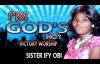 Sister Ify Obi - I Am Gods No 1 - Nigerian Gospel music.mp4