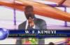 Power Night Service by Pastor W.F. Kumuyi by Pastor W.F. Kumuyi.mp4