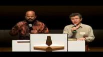 Dr.Jonathan David  Prophetic message for Japan September 5, 2013