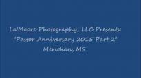 2015 Pastoral Anniversary Fill Me Up Maranda Curtis Willis.flv