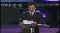 2015 Prayer Conference 121514 7pm Dr. Nasir Siddiki