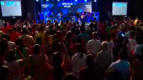 Father You Are Here - Pastor Jerome Fernando