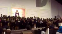 Alexis Spight - All The Glory [Live] @lyrically_lexi #DearDiary.flv